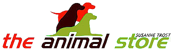 the animal store - Logo